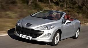 Peugeot 308CC 20 HDi 2009 Review  CAR Magazine