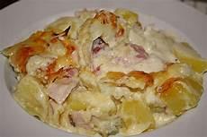 blumenkohl kartoffel auflauf blumenkohl kartoffel auflauf ruth s chefkoch de
