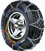 13 Chains For Cars In Snow Weissenfels Rex TR