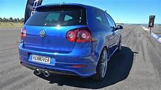 golf 5 r32 800hp volkswagen golf 5 r32 turbo 1 2 mile accelerations