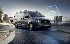 2019 mercedes vito news and information
