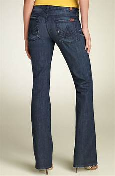 7 for all mankind 174 a pocket stretch new york