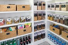 Kitchen Organization Meaning by 5 Steps To An Organized Pantry With Neat Method And The