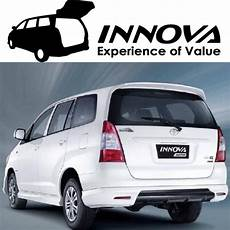 toyota innova limited edition launched slide 1 ifairer com