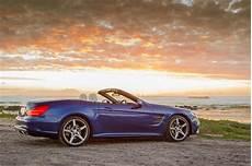 mercedes sl500 amg line 2016 review cars co za