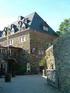 Romantik Hotel Schloss Rheinfels - view from rheinfels castle picture of romantik hotel