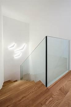 Treppengeländer Innen Glas - treppengel 228 nder innen aus glas glasbau frommen