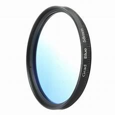 Knightx Universal Graduated Blue 77mm Lens knightx universal graduated blue 49 52 55 58 62 67 72 77mm