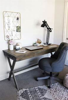 small home office furniture designing a small home office by melissa of the inspired