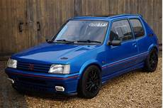 Used 1990 Peugeot 205 Gti For Sale In Oxfordshire