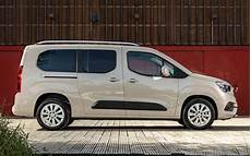 2018 opel combo xl wallpapers and hd images car
