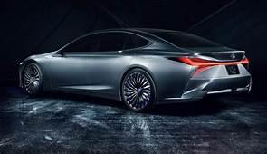 LEXUS ‐ コンセプトカー・ギャラリー