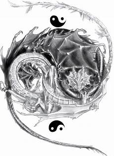 Malvorlagen Dragons Indo Malvorlagen Yin Yang Indonesia Amorphi