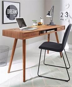 moderner schreibtisch wood and vision schreibtisch 187 classic 171 nordic design in