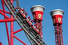 parc d attraction ferrari un parc d attraction 100 en espagne