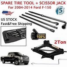 tire pressure monitoring 1993 ford f150 spare parts catalogs advertisement ebay for 2004 2014 ford f150 spare tire tool lug wrench extension iron w jack