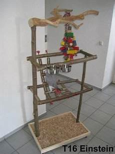 Wellensittich Spielzeug Selber Bauen - afl3 manzanita activity center parrot tree bird stand