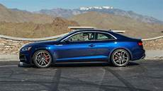 2018 Audi S5 Coupe Looks Fast Goes Even Faster Roadshow