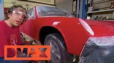 Auto Polieren Die Gebrauchtwagen Profis Dmax