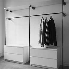 offener kleiderschrank selber bauen die besten 25 offener kleiderschrank ideen auf kleideraufbewahrung offen
