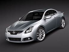 fourth generation nissan altima car review 2012 and
