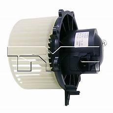 automobile air conditioning repair 1995 ford f series free book repair manuals new 1997 2004 ford f150 ac heater blower motor assembly tyc 700027 ebay