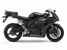 Buy 2007 Honda CBR1000RR Sportbike On 2040 Motos