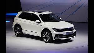 The VW Tiguan 2019 Release Date  Car Review