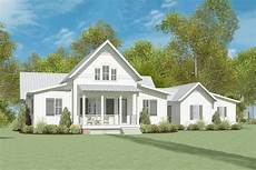 house plans with breezeway to garage exclusive modern farmhouse plan with breezeway attached
