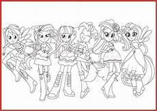 Malvorlagen My Pony Quest Pony Malvorlage