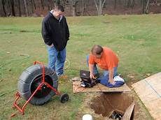 services of bailey s septic inspection service berks county pa