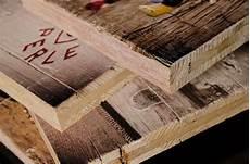Druck Auf Holz Holzdruck Im Vintage Look