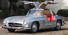 mercedes sl 300 preis mercedes 300 sl gullwing will make someone empty his