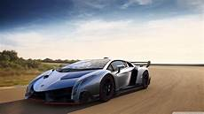 Lamborghini Veneno Wallpapers