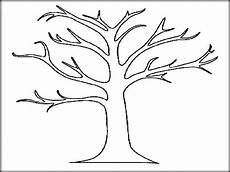 Ausmalbilder Herbst Baum Autumn Trees Drawing At Getdrawings Free