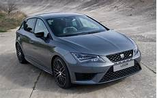 Seat Cupra 290 2015 Wallpapers And Hd Images Car