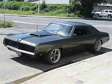 Find Used 1969 Cougar 1967 1968 1970 Mustang Camero Hotrod