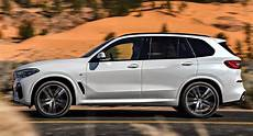 Is The 2019 Bmw X5 G05 A Stylistic Improvement Its