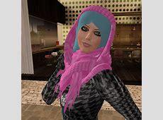 Unrange Valley: Pink Hijab