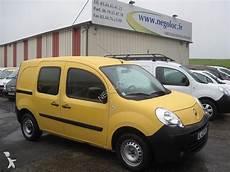 Fourgon Utilitaire Renault Kangoo 1 5 Dci 70 Cv Courroie
