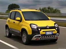 fiat panda cross all new 2014 fiat panda cross yellow exterior