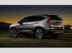 2015 Honda CR V Touring For Sale: Marv Jones Honda, in