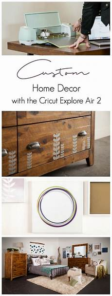 Home Decor Ideas Using Cricut by 78 Images About Cricut Ideas From And More On