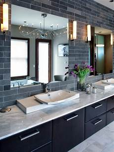 9 bold bathroom tile designs hgtv s decorating design blog hgtv