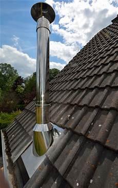 souche de cheminée inox galerie photos conduit paroi ptr 30 de modinox