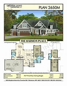 hton style house plans plan 2650m the harmon place house plans two story
