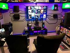 gaming zimmer ideen 30 gaming room ideas 2020 for all