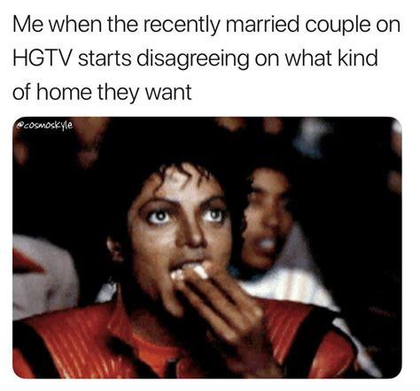 Popcorn Meme