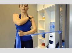 injured rotator cuff symptoms