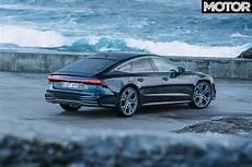 Audi A7 55 Tfsi - 2019 audi a7 sportback 55 tfsi performance review motor